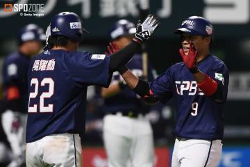 【台湾プロ野球】台湾の大王・王柏融がポスティングで海外球団移籍へ