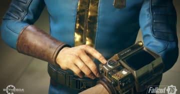 『Fallout 76』国内でのB.E.T.A.実施要項が決定! オンラインストアとAmazon.co.jpでの予約購入者が対象
