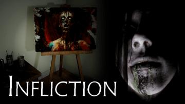 「インタラクティブな悪夢」を謳う新作ホラー『Infliction』ローンチトレイラー!