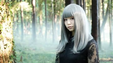 『戦慄女子 キャンプ女編』(C)エンタメ~テレ