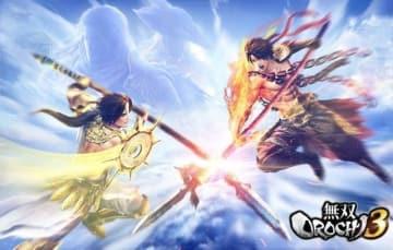 PC版『無双OROCHI3』発売!10%OFF&アイテム6点付属の早期購入キャンペーンもスタート