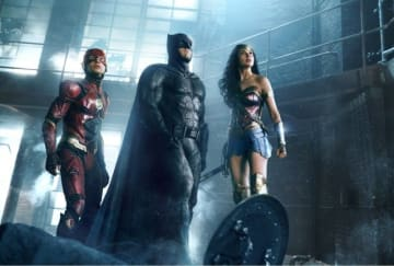 全米公開は3年後……(写真は『ジャスティス・リーグ』より) - Warner Bros. / Photofest / ゲッティ イメージズ