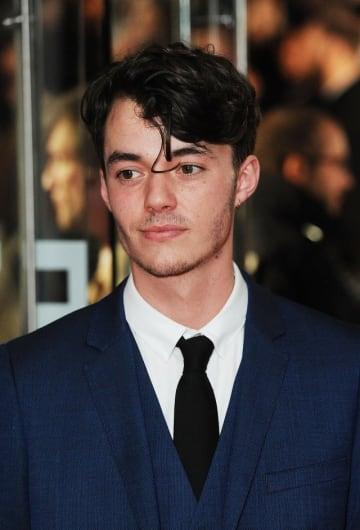 若きアルフレッドを演じるジャック・バノン - Dave J Hogan / Getty Images