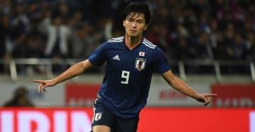 日本代表、ウルグアイを撃破!4ゴール奪取で壮絶試合を制す