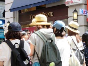 韓国の若者に日本ブーム!?でも日本人は…―中国メディア