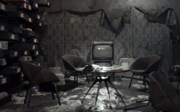 異世界ソ連のFPS『Atomic Heart』設定の一端が垣間見える動画「Soviet Television at Facility 3826」公開