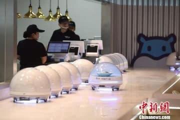 ロボットレストラン、中国国際輸入博覧会に出展へ―中国メディア