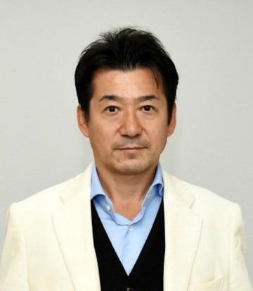 乃木涼介氏