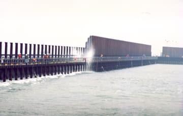 【平成の長崎】諫早湾干拓事業 湾奥部を「潮止め」 最大級干潟消滅へ