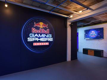 Blackmagic Design製品事例:ロンドンのRed Bull Gaming Sphereの場合