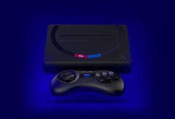 小型メガドラ互換機「Mega SG」海外発表―遅延なしの1080pアップスケール、メガCDとの併用にも対応