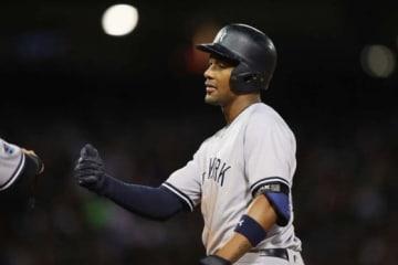 ヤンキースのミゲル・アンドゥハ―【写真:Getty Images】