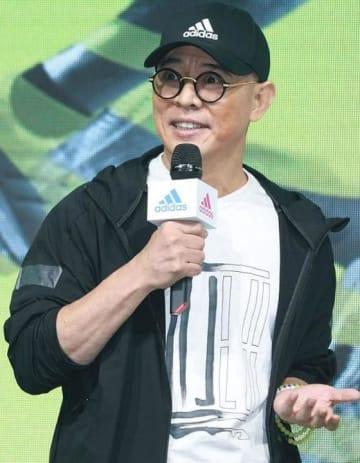 ジェット・リーが死亡説に「ぼうぜんと…」、ディズニー実写版「ムーラン」出演は娘たちのため―台湾メディア