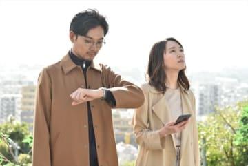 連続ドラマ「獣になれない私たち」第2話のシーンカット=日本テレビ提供