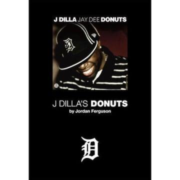 ジョーダン・ファーガソン 「J・ディラと《ドーナツ》のビート革命」