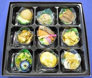 """長井の料理と酒どっさり""""食の祭典"""" 26日、馬肉や菊芋使い和洋21品"""