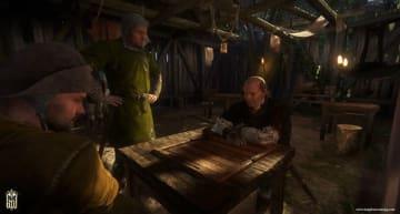 本格中世RPG『Kingdom Come』新DLC「The Amorous Adventures of Bold Sir Hans Capon」配信!