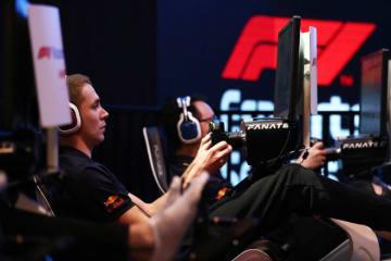 【動画】熱いバトルは必見。F1 Eスポーツ・プロシリーズ第1イベント、レースハイライト