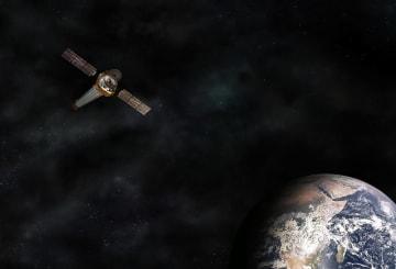 「チャンドラX線観測衛星」無事復旧。ジャイロスコープの不具合データが原因