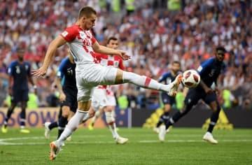 クロアチア代表のピアツァ photo/Getty Images
