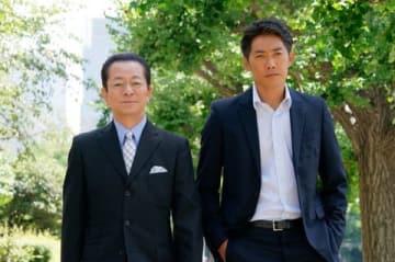 ドラマ「相棒 シーズン17」初回の場面写真 =テレビ朝日提供