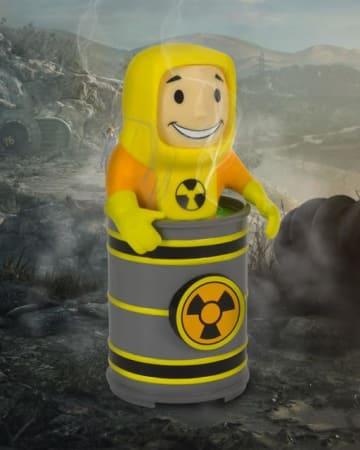 『Fallout 76』Vault-boy型の香炉が海外ストアにて予約開始ーそれカリカリ反応しない?