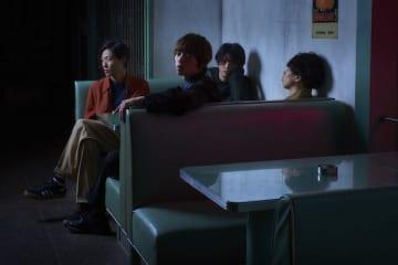 PAELLAS、本日配信リリースの新曲『Orange』の MV 公開!