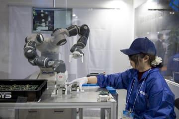 「Japan Robot Week 2018」が開幕 「World Robot Summit」と同時開催