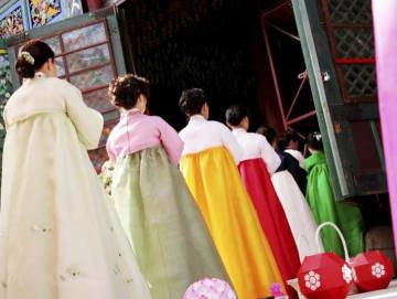 韓国国会で「韓服姿」の議員が話題に、韓国ネットでは賛否両論「まず仕事をしっかり」