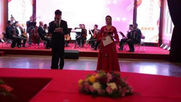 中朝友好音楽会、平壌で開催