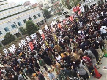 日本で一番旨い一杯はどれだ!? 大人気「大つけ麺博」の後半戦が新宿でスタート!