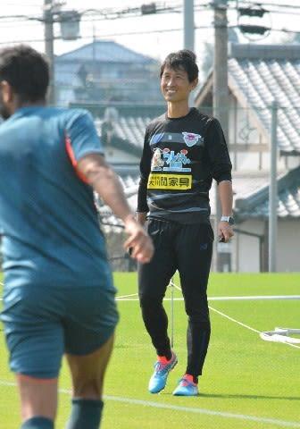 J1鳥栖、トーレス特別扱いしない 20日仙台戦で初采配の金コーチ