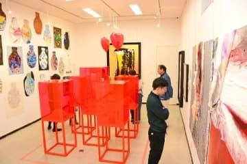【街 みらい】民間主導で創作支援 北九州ミケランジェロの会発足 画家や彫刻家、デザイナー活躍できる街に [福岡県]