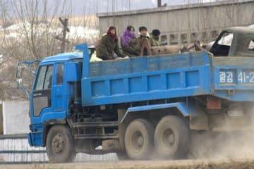 いっぺんに「100人死傷」も…北朝鮮の交通事故が深刻