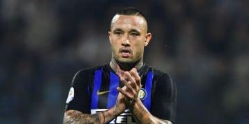 ローマは選手に敬意がない…ナインゴランが昨季所属の古巣を批判