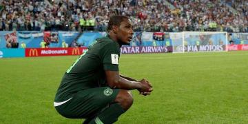 ナイジェリア代表FW、ゴールを決められず「殺害予告」を受けていた
