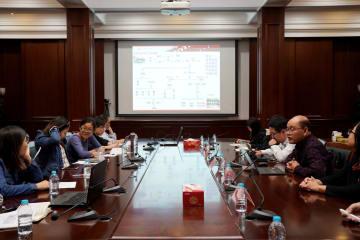 上海交通大、じゃがいも主食化の技術成果とその新製品を発表