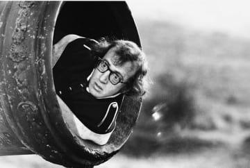 ウディ・アレン『ウディ・アレンの愛と死』より - Ernst Haas/Hulton Archive/Getty Images