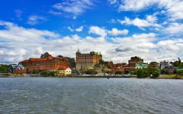 """""""ラテパパ""""から醸造所を持つ映画館まで…北欧・スウェーデンの魅力に迫る"""