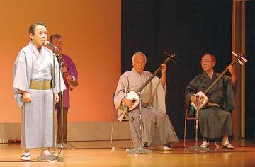 『伝統と共に半世紀』50年の節目、中原区文化祭@川崎市 中原市民館