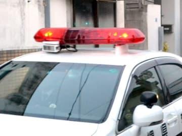 那覇市内で強盗未遂事件 男が女性に包丁突きつける 那覇署が捜査
