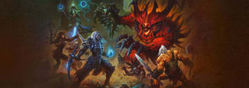 BlizzCon 2018での『Diablo』関連新情報の発表を告知―完全新作については「長くかかる」?