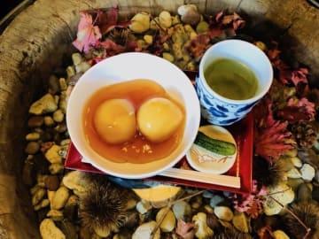 これからの季節におすすめ!宮城の温泉街で生まれた隠れ銘菓「鳴子の栗だんご」
