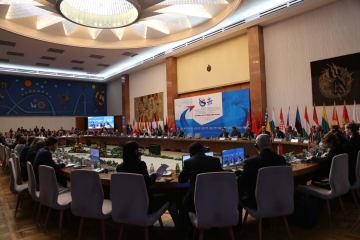 中国と中東欧諸国、交通·インフラ分野で相互協力推進
