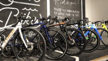 【兵庫県】アースバイクス「トレック最新ロードバイク試乗キャンペーン」10/19〜21開催
