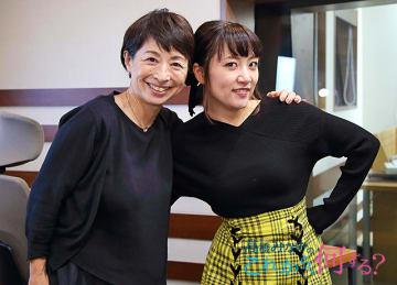 阿川佐和子、嫌いな人との仕事こそ「面白がって探求してみる」