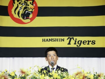 Baseball: Hanshin's new manager Yano