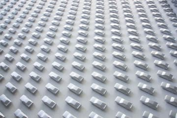 中国:1―9月自動車販売台数2049万台