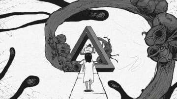 吸い込まれそうなパズルADV『Path to Mnemosyne』「ビデオクリップがインスピレーションの源でした」【注目インディーミニ問答】