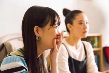 ドラマ「このマンガがすごい!」第3回「森川葵の『NHKにようこそ!』」の場面写真(C)「このマンガがすごい!」製作委員会